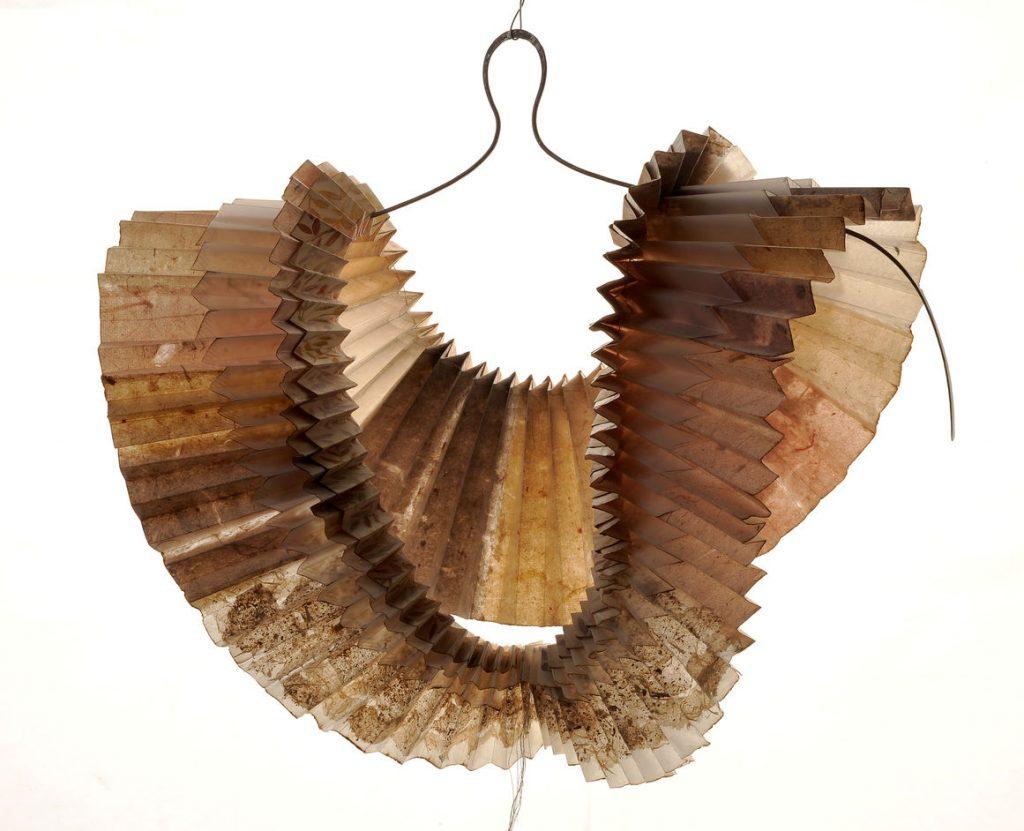 Bridal shawl