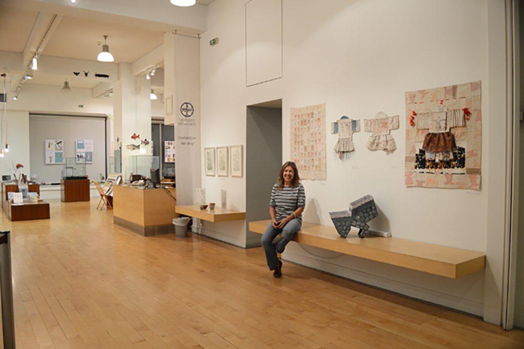 AFI affair,Benaki Museum shop